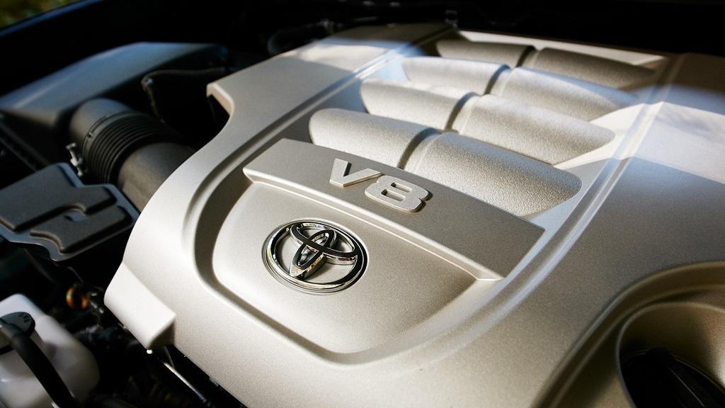 Motor 5.7 Lts.